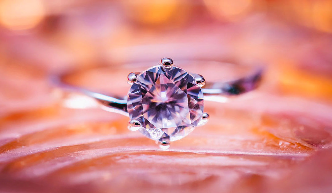 Caratteristiche dei diamanti